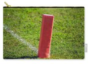 American Football Field Marker Carry-all Pouch