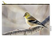 American Goldfinch Carry-all Pouch