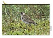 American Golden Plover Carry-all Pouch