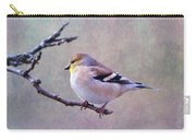 American Goldfinch 2 Carry-all Pouch