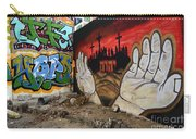 American Graffiti New Mexico 2 Carry-all Pouch