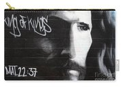 American Graffiti New Mexico 3 Carry-all Pouch