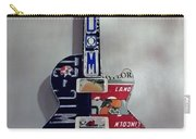 American Guitar Carry-all Pouch