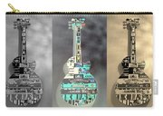 American Guitars 5 Carry-all Pouch
