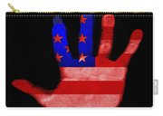American Hand Carry-all Pouch