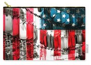 American Heroes Carry-all Pouch