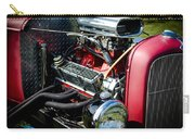 American Hotrod Carry-all Pouch