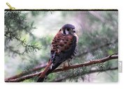 American Kestral Carry-all Pouch