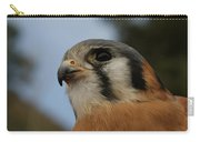 American Kestrel 2 Carry-all Pouch