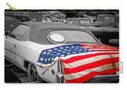 American Made Carry-all Pouch