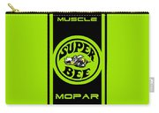 American Muscle - Mopar II Carry-all Pouch