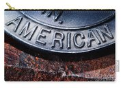 American Carry-all Pouch