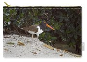 American Oystercatcher Carry-all Pouch