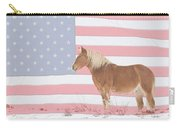 American Palomino Carry-all Pouch
