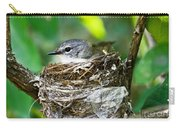 American Redstart Nest Carry-all Pouch