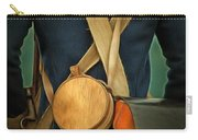 American Revolutionary Soldier Carry-all Pouch