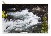 American River's Levels Carry-all Pouch
