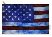 American Sky Carry-all Pouch