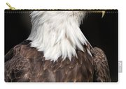 American Symbol Carry-all Pouch