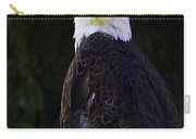 American Symbol Three Carry-all Pouch