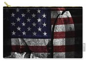 American Tombstone Carry-all Pouch