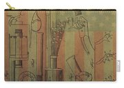 American Vintage Revolver Carry-all Pouch