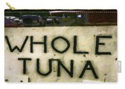 American Whole Tuna Carry-all Pouch