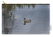 American Wigeon Carry-all Pouch