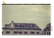 Fort Ticonderoga Carry-all Pouch