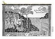 Amerigo Vespucci, 1505 Carry-all Pouch