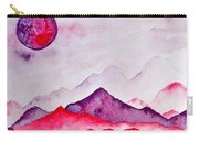 Amethyst Range Carry-all Pouch