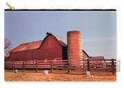 Amish Barn 2 Carry-all Pouch