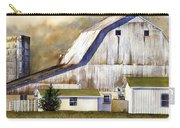 Amish Barn Carry-all Pouch