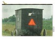 Amish Carry-all Pouch