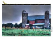 Amish Farming 2 Carry-all Pouch