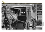 Amish Gas Carry-all Pouch