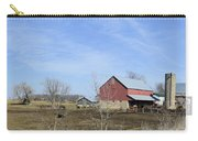 Amish Panorama Carry-all Pouch