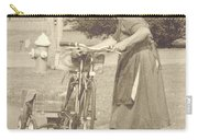 Amish Times Carry-all Pouch