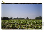Amish Tobacco Fields Carry-all Pouch