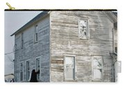 Amish Window Washer Carry-all Pouch