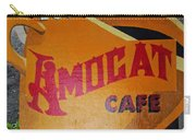 Amocat Cafe Carry-all Pouch