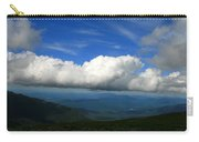 Among Clouds  Carry-all Pouch