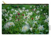 Among The Lillies Carry-all Pouch