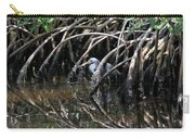 Among The Mangrove Roots Carry-all Pouch