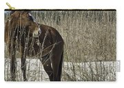 Among The Sea Oats Carry-all Pouch