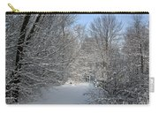 Amongst The Trees Carry-all Pouch