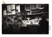 Amor In A Madrid Bar - Spain Carry-all Pouch