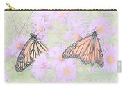 Among The Flowers  Carry-all Pouch