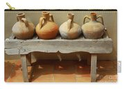Amphoras  Carry-all Pouch by Elena Elisseeva