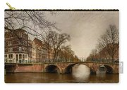 Amsterdam Panorama Carry-all Pouch